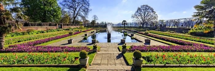 Hyde Park | parchi di Londra