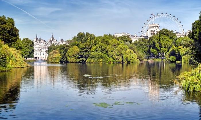 St James's Park | parchi Londra