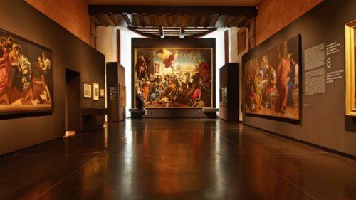IMiracolo dello schiavo | Tintoretto