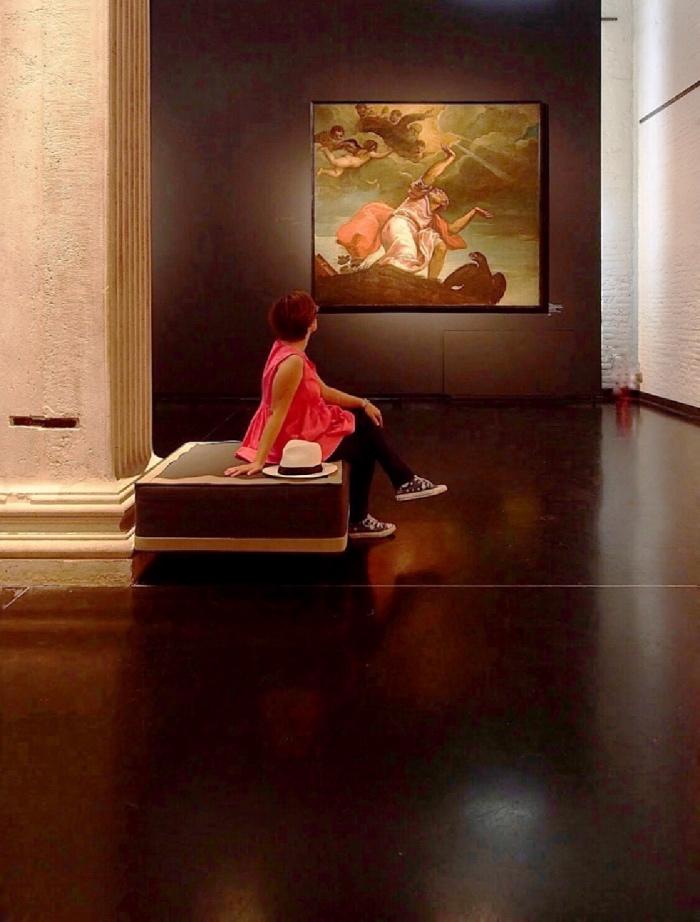 Mostra Tintoretto | mostre Venezia