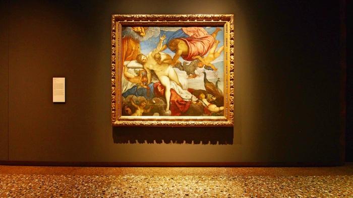 Mostra Tintoretto | Palazzo Ducale Venezia