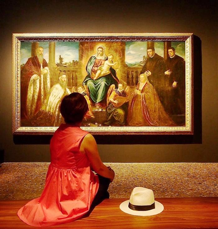 Mostra Tintoretto | mostre Italia