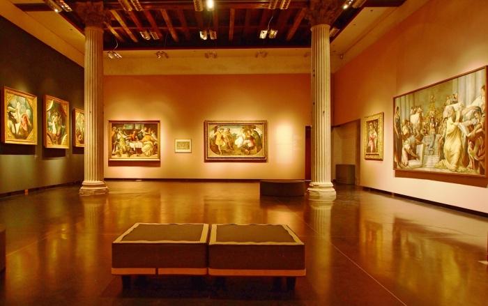 Tintoretto | mostre Venezia