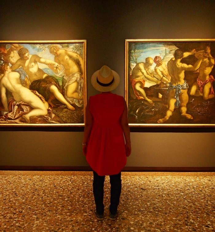 Tintoretto artista | mostre Venezia