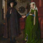 Jan Van Eyck | Coniugi Arnolfini