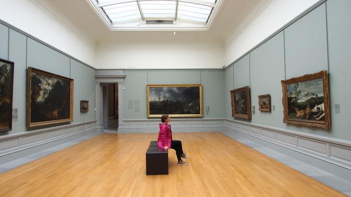 MSK museum | Gent