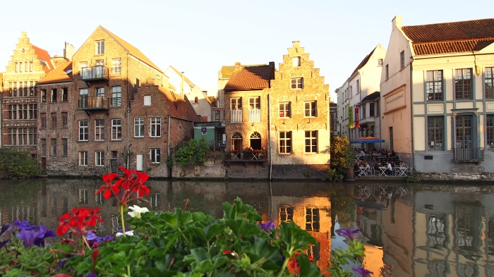 Gent | Fiandre