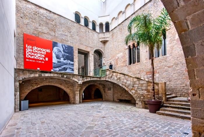 Museo Picasso | musei Barcelona