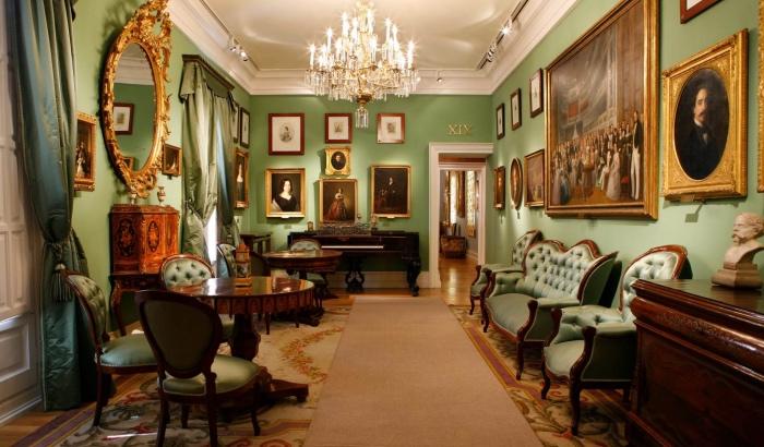 Museo Romanticismo | Madrid