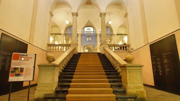 Palazzo Bianco | musei Genova