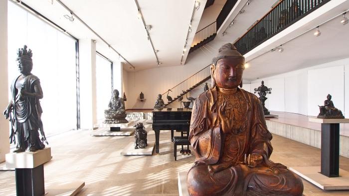 Museo Arte Orientale | Museo Chiossone