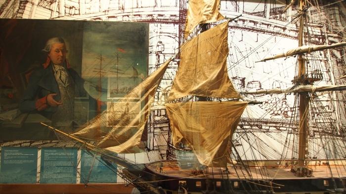 Museo Navale Pegli | musei Genova