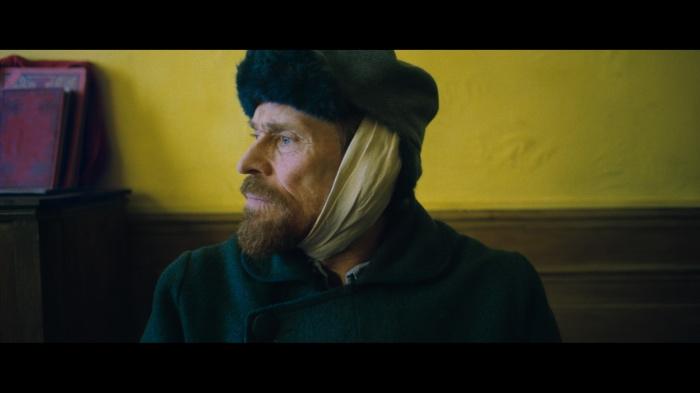 van gogh | film