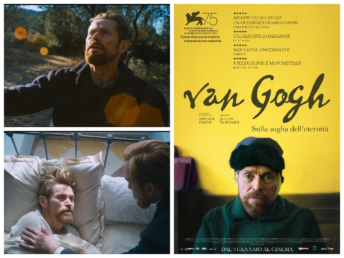 van gogh | cinema