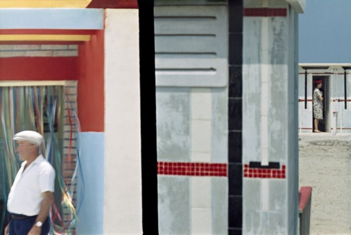 Franco Fontana | mostre fotografia