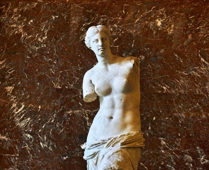 Venere di Milo | Louvre opere