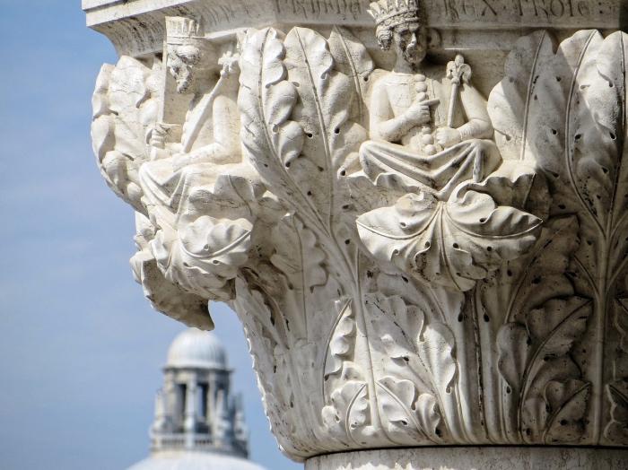 palazzo ducale | musei Venezia