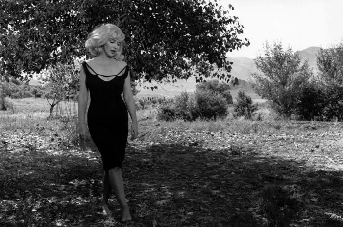 Inge Morath | Marylin Monroe