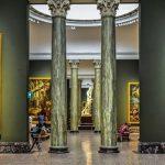 Pinacoteca di Brera opere