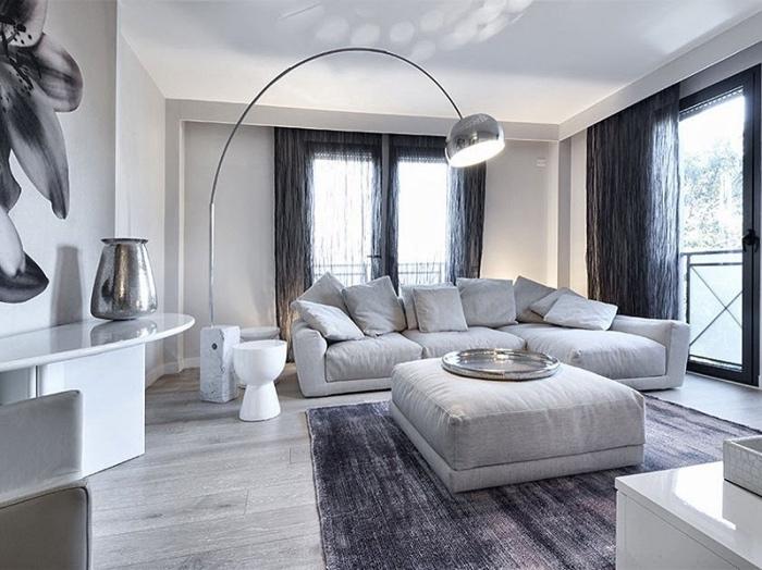 lampada Arco | lampade design