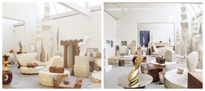 Brancusi | Atelier