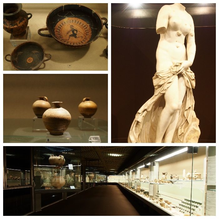 Museum Paolo Orsi | Syracuse museums