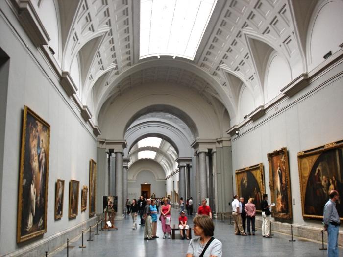 Prado opere