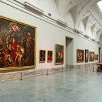 Prado | musei Madrid