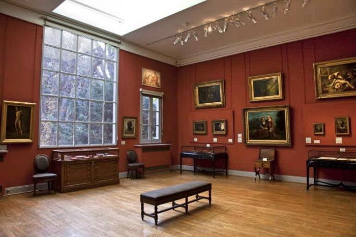 Delacroix | museo