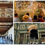 Galleria Uffizi | musei Firenze