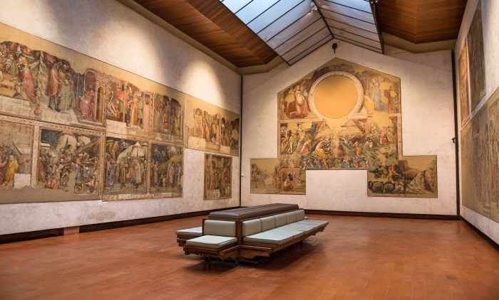 Pinacoteca Nazionale Bologna (National Gallery of Bologna)