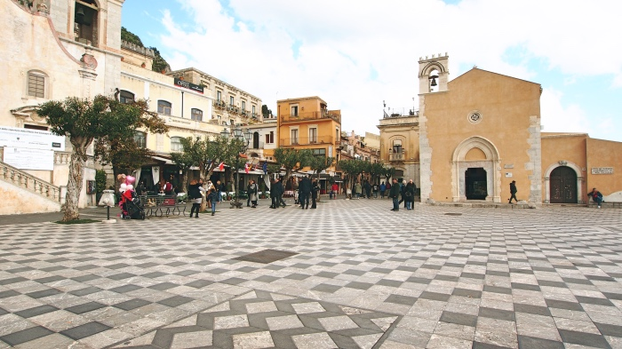 Taormina | Sicily what to see