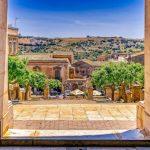 Sicilia cosa vedere