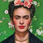 Frida Kahlo | ritratto