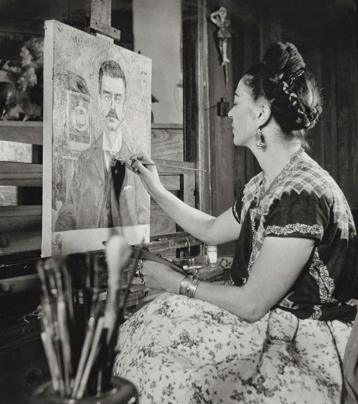 Frida Kahlo | foto