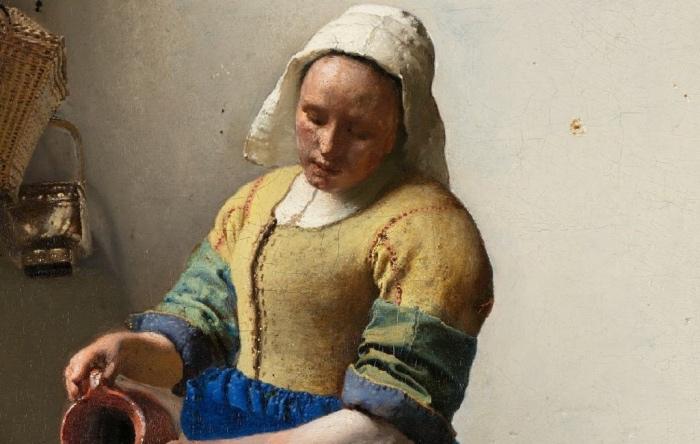 La Lattaia | Vermeer