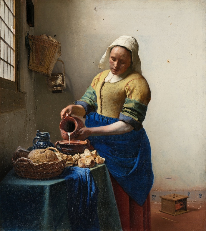 Vermeer | Lattaia