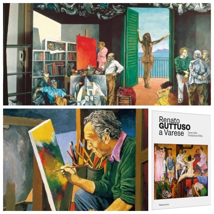 Renato Guttuso | libro