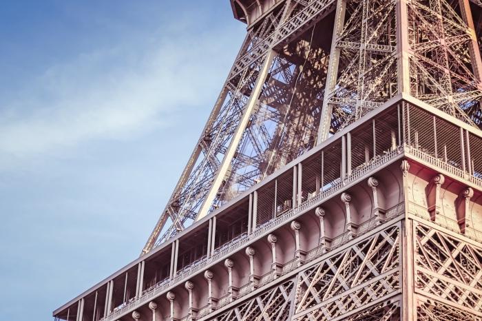 Torre Eiffel | dettaglio