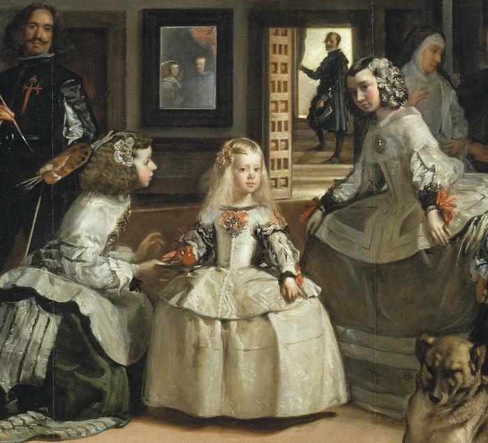 Diego Velázquez | Las Meninas