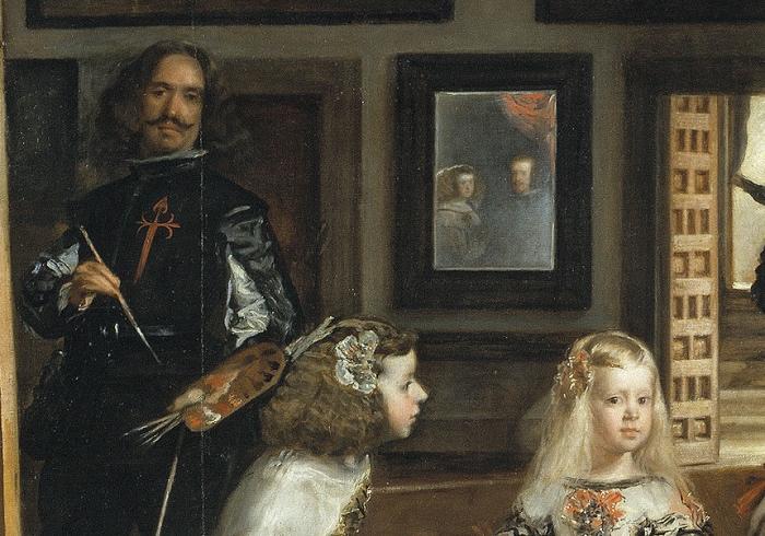 Velázquez | Las Meninas