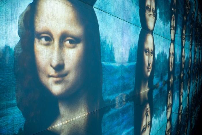 da Vinci Experience | mostre Treviso