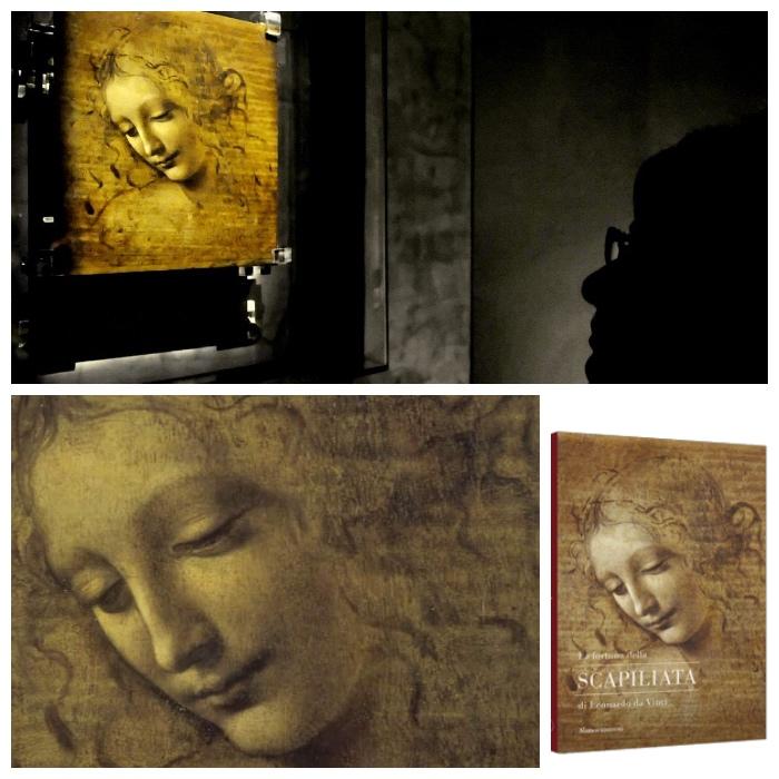 Scapiliata Leonardo | libro