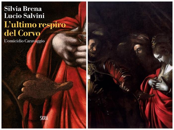omicidio Caravaggio libro