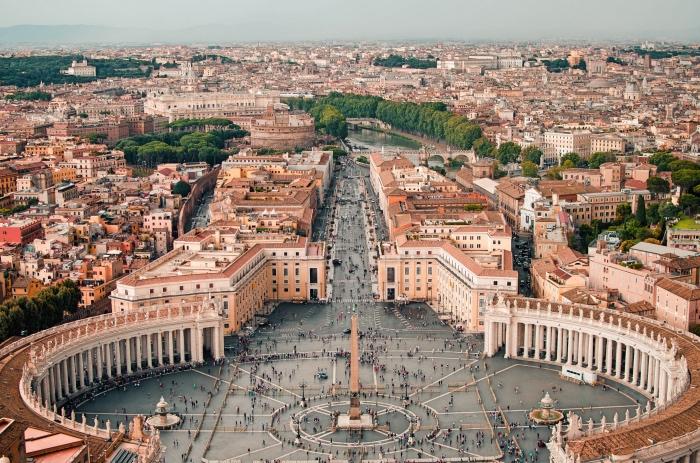 Roma | Vaticano