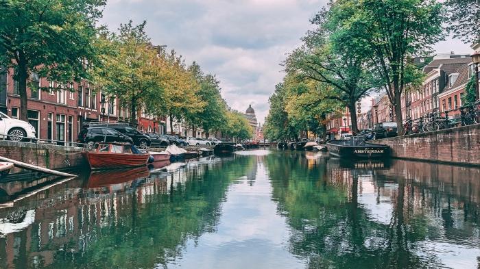canali Amsterdam | vedere Amsterdam