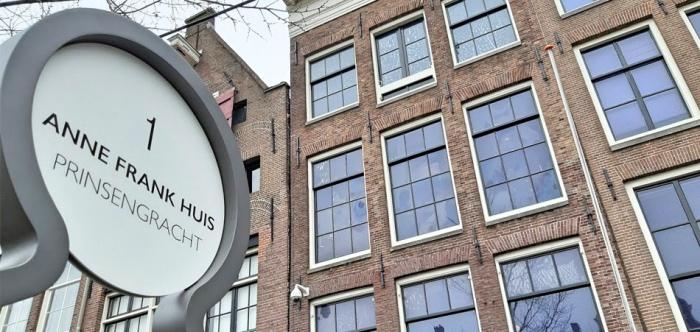 Casa Anna Frank | musei Amsterdam