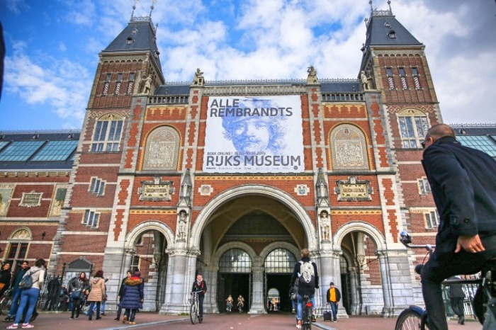 Rijskmuseum | musei Amsterdam