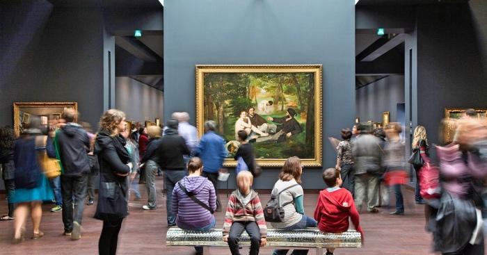 musee d'orsay | biglietti