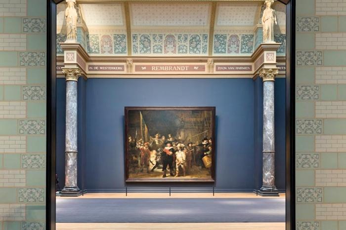 Rembrandt | Rijskmuseum